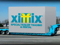 Xiffix - Special Trailer Trading & Rental