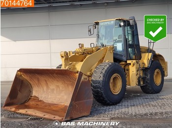 Caterpillar 962G CE CERTIFIED - 70% TYRES - hjullaster