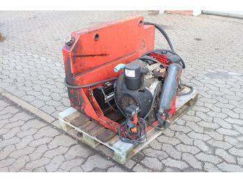 Motor Goldhofer Motor 3