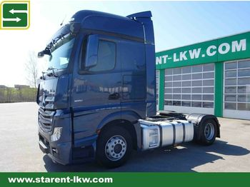 Trekkvogn Mercedes-Benz Actros 1851 BIG Space, Retarder, Xenon