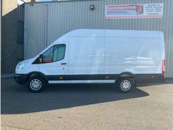 Kassebil Ford Transit 350 2.0 TDCI L4H3 Trend Maxi.Airco,Cruise .Extra H: bilde 1