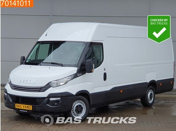 Iveco Daily 35S16 160PK Automaat Airco Bluetooth L4H2 A/C - kassebil