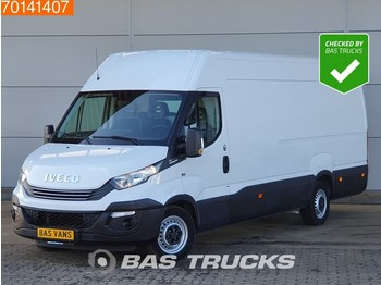 Iveco Daily 35S16 160PK Automaat L3H2 Airco Euro6 A/C - kassebil
