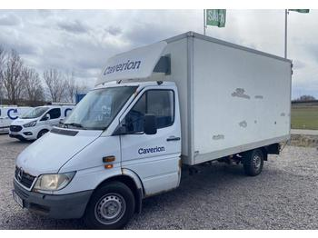 Mercedes-Benz Sprinter  - kassebil