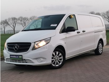 Kassebil Mercedes-Benz Vito 114 cdi long limited, lm