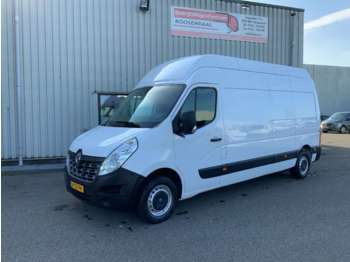 Kassebil Renault Master T35 2.3 dCi L3H3 Maxi Extra Hoog Airco,Cruise ,3 Z