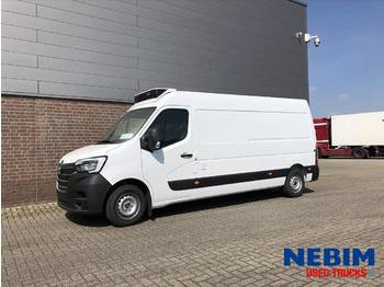 Kjølebil Renault Master 150 DCi L3H2 - RED EDITION NEW